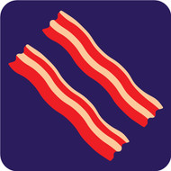 Hipster Bacon
