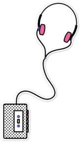 MixTapes Walkman