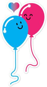 Randomonium Balloons