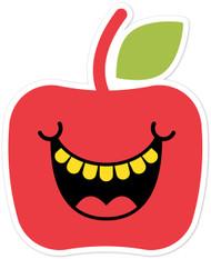 Randomonium Happy Apple