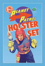 Plantet Patrol Holster Set