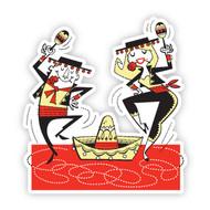 Mexican Hat Dancers