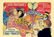 Teatro Novedades Aurigemma