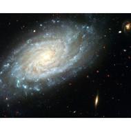 Spiral Galaxy 4
