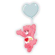 Care Bear Carnival: Love-a-lot Bear Heart Balloon