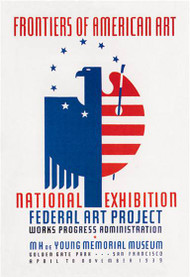 Frontiers of American Art: National Exhibition