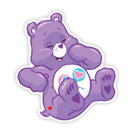 Care Bears Share Bear Happy