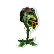 Plants vs. Zombies Garden Warfare: Peashooter II