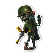 Plants vs. Zombies Garden Warfare: Soldier II