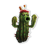 Plants vs. Zombies Garden Warfare: Cactus II