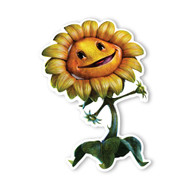 Plants vs. Zombies Garden Warfare: Sunflower III