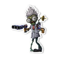 Plants vs. Zombies Garden Warfare: Scientist I
