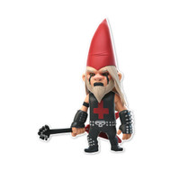The Gnomeboys: Black Metal