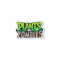Plants vs. Zombies Stacked Logo