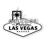 Begsonland Las Vegas Sign