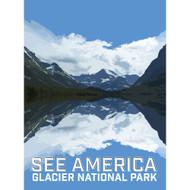 Glacier National Park by Daniel Gross