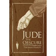 Jude the Obscure by Brixton Doyle