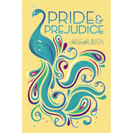 Pride and Prejudice by Alexi Lampley