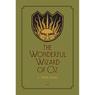 The Wonderful Wizard of Oz by Ed Gaither