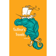 Gulliver's Travels by Roberto Lanznaster