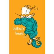 Gulliver's Travels by Roberto Lanznaster