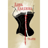Anna Karenina by Roberto Lanznaster