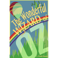The Wonderful Wizard of Oz by Don Dauphinee