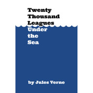 Twenty Thousand Leagues Under the Sea by Michael Bernstein
