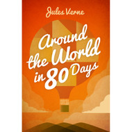 Around the World in 80 Days by Marcos Arevalo