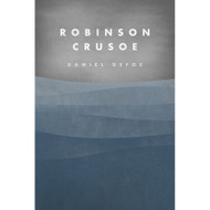 Robinson Crusoe by J.D. Reeves