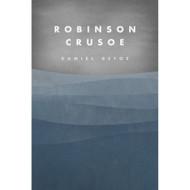 Robinson Crusoe by J.D. Reeves
