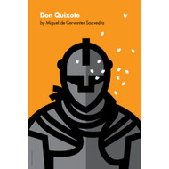 Don Quixote by Luis Prado