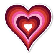 Power Heart Love
