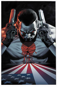 Bloodshot Art II