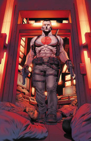 Bloodshot Art III