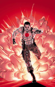 Bloodshot Art VII