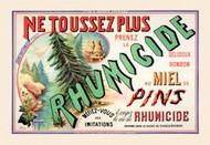 Rhumicide