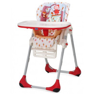 Chicco Polly Double Phase Highchair - Happyland