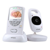 Oricom Secure710 Digital Video Baby Monitor (Pre order)