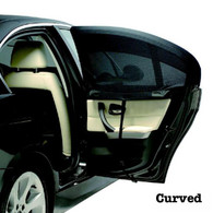 Outlook Autoshade - Curved - Car Window Shade