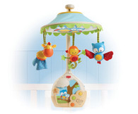 Tiny Love 'Magical Night' Musical Mobile - Newborn to Toddler