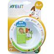 Avent Small Dish 6m+