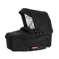 City Bassinet Black for Nitro and Super Nitro prams