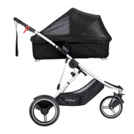 Phil & Teds snug carrycot sun cover for DASH - new 2015 model