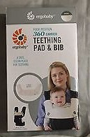 ergobaby 360 Teething Pad/Bib