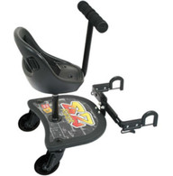 Vee Bee EZ Rider 2-in-1 Ride on Board