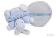 Kaloo - Perle Medium Rabbit Blue