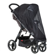 Sun Cover for phil&teds 2016 smart stroller