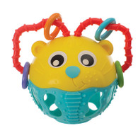 Junyju Roly Poly Rattle by Playgro