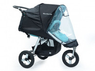 bumbleride Raincover for Indie Single or Speed strollers